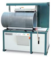 Pipe Cutting and Chamfering Machine
