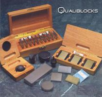 Hardness Test Blocks, Indenters & Accessories