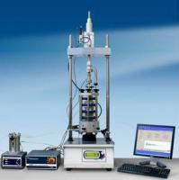 Triaxial System - Dynatriax System for Soil Analysis