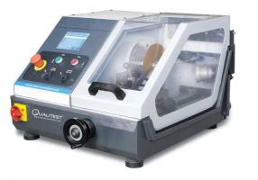 Precision Cut Off Machine- High-Speed Saw