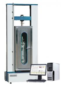 High & Low Temperature Universal Testing Machine